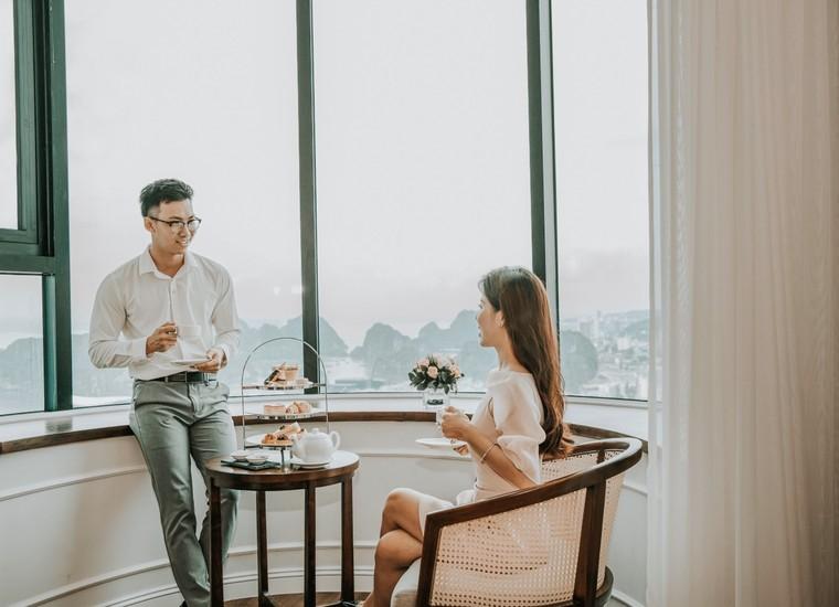 Mùa lễ hội 2019, check-in ô cửa sổ khổng lồ cực ảo tại khách sạn view cao nhất Hạ Long ảnh 4