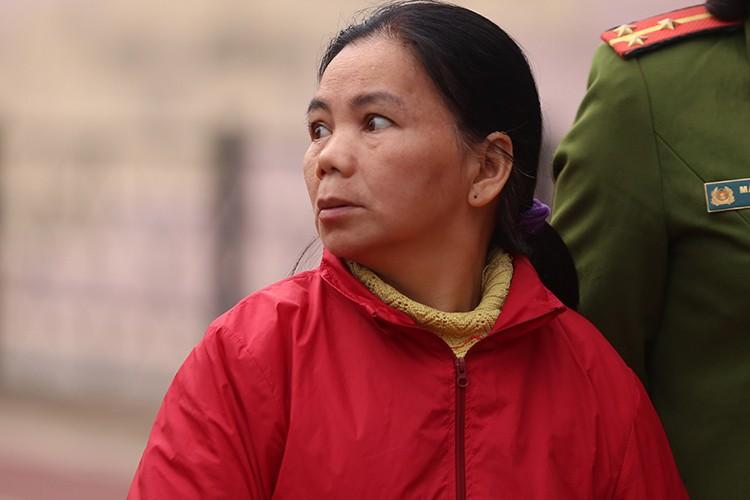 Đề nghị tử hình 6 bị cáo sát hại nữ sinh tại Điện Biên ảnh 1