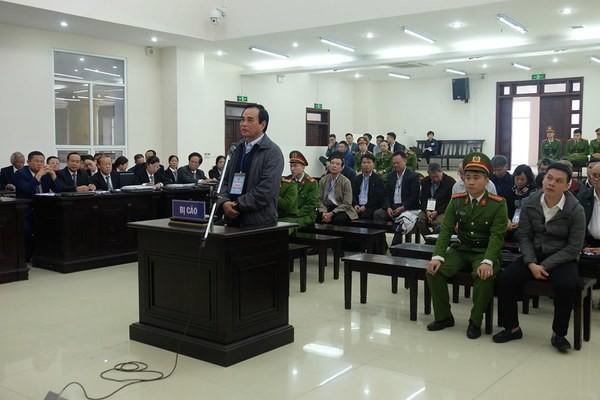 Xét xử hai nguyên Chủ tịch Đà Nẵng: Trách nhiệm thuộc về ai? ảnh 1