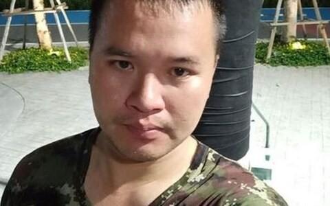 Xả súng kinh hoàng tại Thái Lan: Nghi phạm có dấu hiệu bị tâm thần ảnh 1
