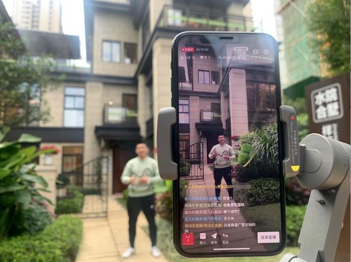 Dịch bệnh mở ra cơ hội cho ngành thương mại điện tử Trung Quốc ảnh 2