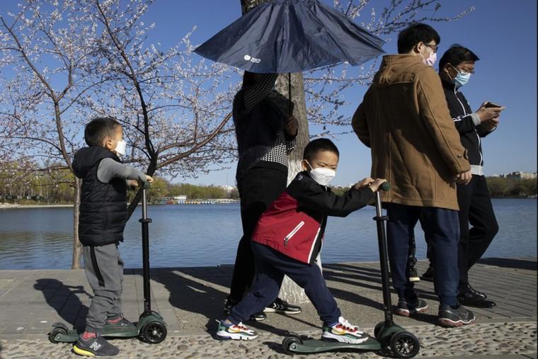 Các điểm du lịch Bắc Kinh 'rụt rè' mở cửa trở lại ảnh 5