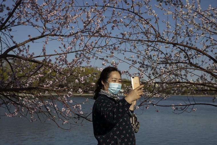 Các điểm du lịch Bắc Kinh 'rụt rè' mở cửa trở lại ảnh 6