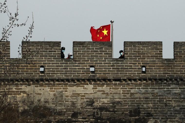 Các điểm du lịch Bắc Kinh 'rụt rè' mở cửa trở lại ảnh 3