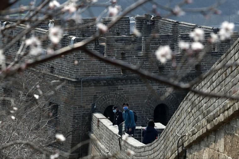 Các điểm du lịch Bắc Kinh 'rụt rè' mở cửa trở lại ảnh 4