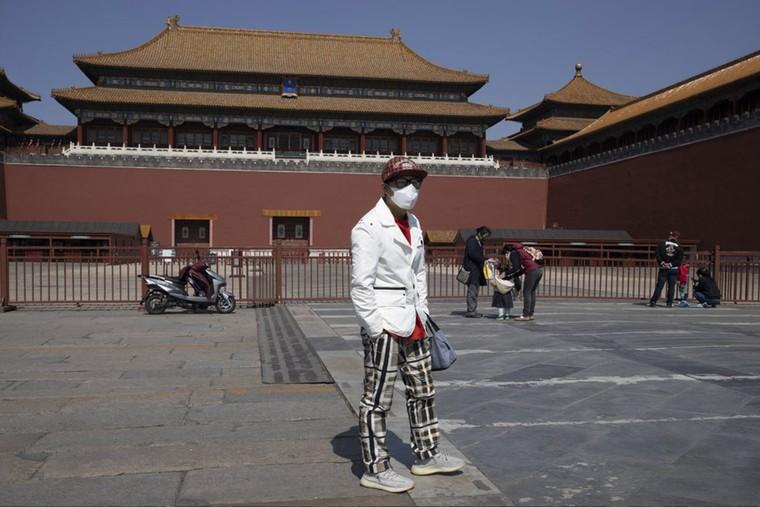 Các điểm du lịch Bắc Kinh 'rụt rè' mở cửa trở lại ảnh 7
