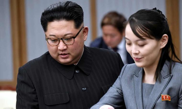 Truyền thông Triều Tiên im lặng trước tin đồn về Chủ tịch Kim ảnh 1