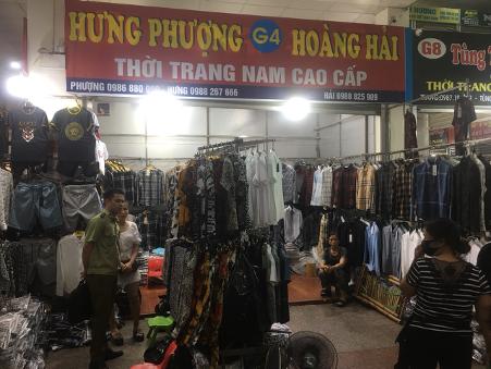 Thu giữ gần 4.700 sản phẩm hàng giả, nhập lậu tại Ninh Hiệp ảnh 1