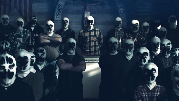 Series phim 'Watchmen' - viễn cảnh không xa của nước Mỹ ảnh 1