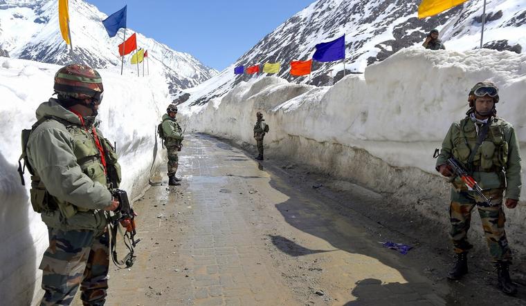 Ẩu đả tại biên giới, 20 binh sĩ Ấn Độ thiệt mạng ảnh 1