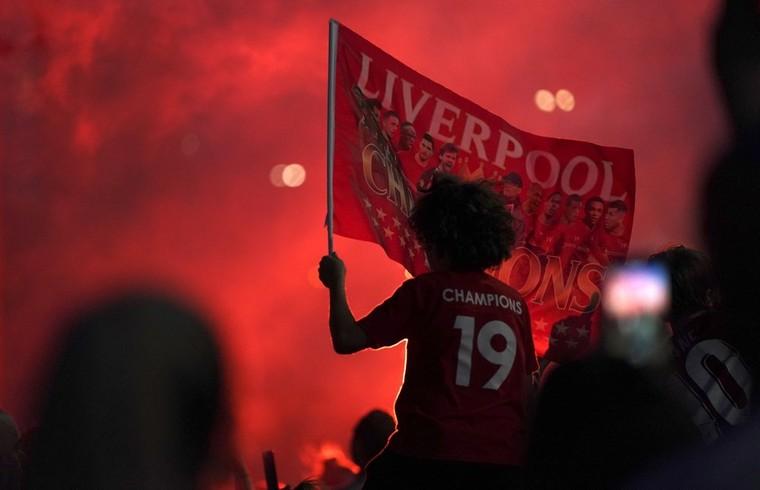 Liverpool vô địch Ngoại hạng Anh: 'Cỗ máy chiến thắng' hoàn hảo' ảnh 2