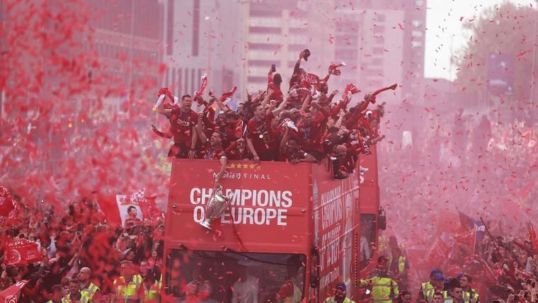 Liverpool vô địch Ngoại hạng Anh: 'Cỗ máy chiến thắng' hoàn hảo' ảnh 7