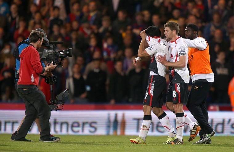 Liverpool vô địch Ngoại hạng Anh: 'Cỗ máy chiến thắng' hoàn hảo' ảnh 6
