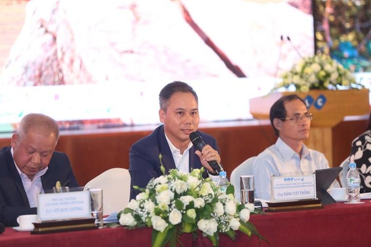 Chủ tịch Bamboo Airways: Mong muốn góp sức để du lịch Côn Đảo phát triển hết tiềm năng ảnh 3
