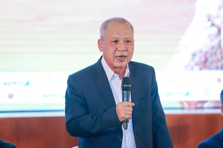 Chủ tịch Bamboo Airways: Mong muốn góp sức để du lịch Côn Đảo phát triển hết tiềm năng ảnh 2