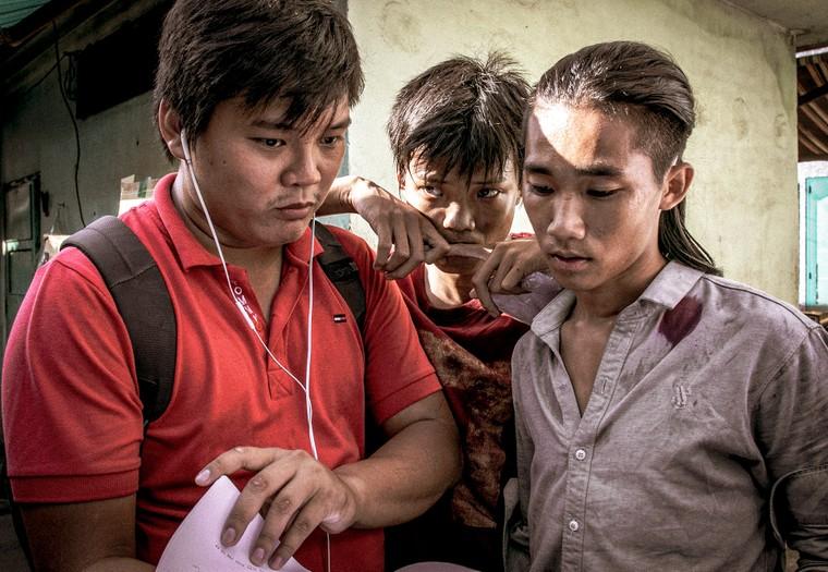 Đi tìm công thức thành công cho các nhà làm phim trẻ ảnh 1
