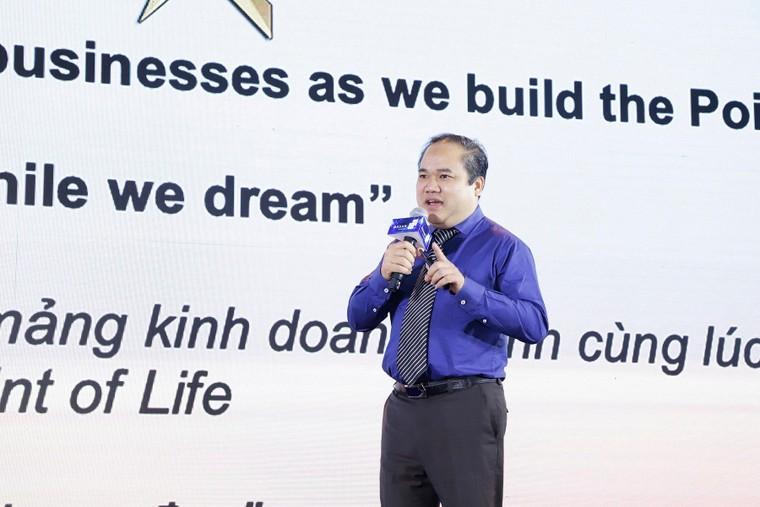Masan Group đặt mục tiêu doanh thu thuần từ 92.000 - 102.000 tỷ đồng ảnh 3
