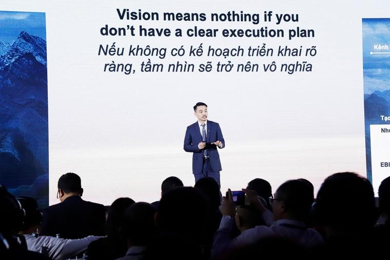 Masan Group đặt mục tiêu doanh thu thuần từ 92.000 - 102.000 tỷ đồng ảnh 2