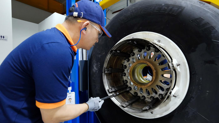 PIA cung cấp dịch vụ kỹ thuật hàng không chuyên nghiệp và chất lượng ảnh 2