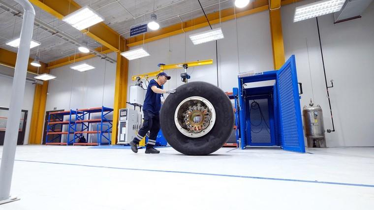 PIA cung cấp dịch vụ kỹ thuật hàng không chuyên nghiệp và chất lượng ảnh 3