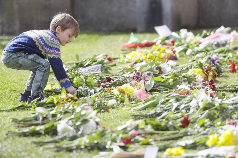 Đám tang của Vương tế Philip sẽ diễn ra 'không ồn ào' ảnh 1