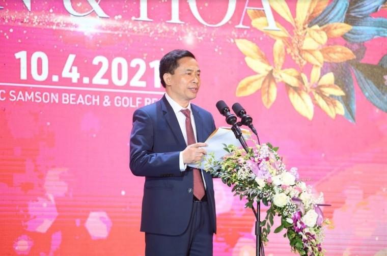 Đêm nghệ thuật khai mạc lễ hội hoa FLC Sầm Sơn thu hút hàng vạn du khách ảnh 2