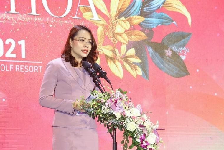 Đêm nghệ thuật khai mạc lễ hội hoa FLC Sầm Sơn thu hút hàng vạn du khách ảnh 3