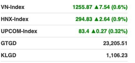 Cổ phiếu nhóm FLC dậy sóng, thị trường chứng khoán tăng trưởng đều. ảnh 1