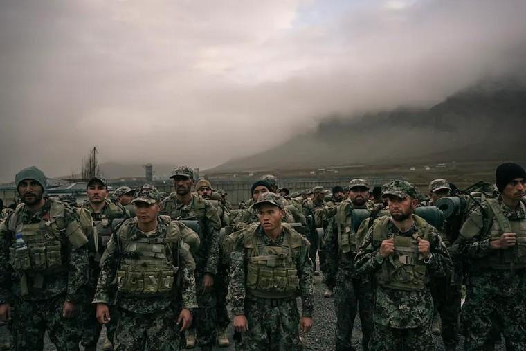 Dấu chấm hết cho cuộc chiến 'mơ hồ' tại Afghanistan ảnh 3