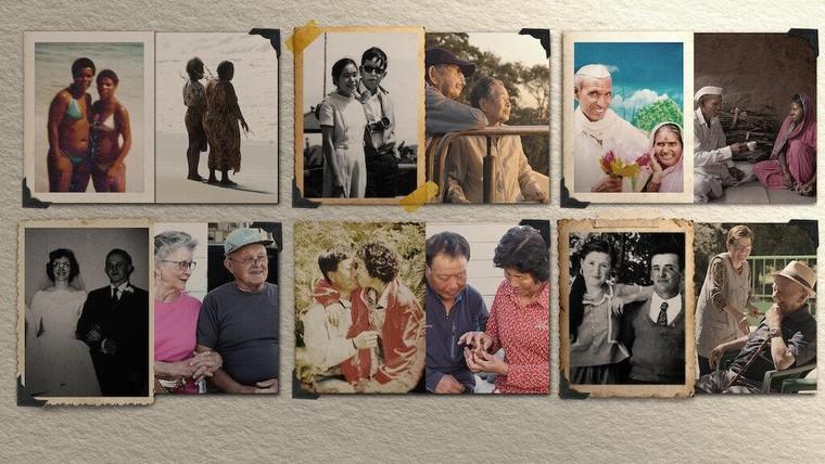 Cảm nhận tình yêu vĩnh cửu trong 'Mình ơi: Sáu câu chuyện tình đích thực' ảnh 1