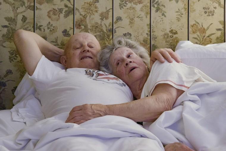 Cảm nhận tình yêu vĩnh cửu trong 'Mình ơi: Sáu câu chuyện tình đích thực' ảnh 2