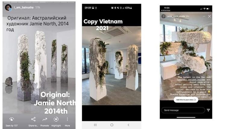 Bảo Nam 'kế thừa' tới 7 tác phẩm của người khác, bao gồm cả... hàng mỹ nghệ Taobao ảnh 1