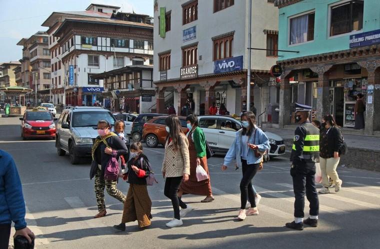 Chiến dịch tiêm chủng 'thần tốc' của Bhutan ảnh 2