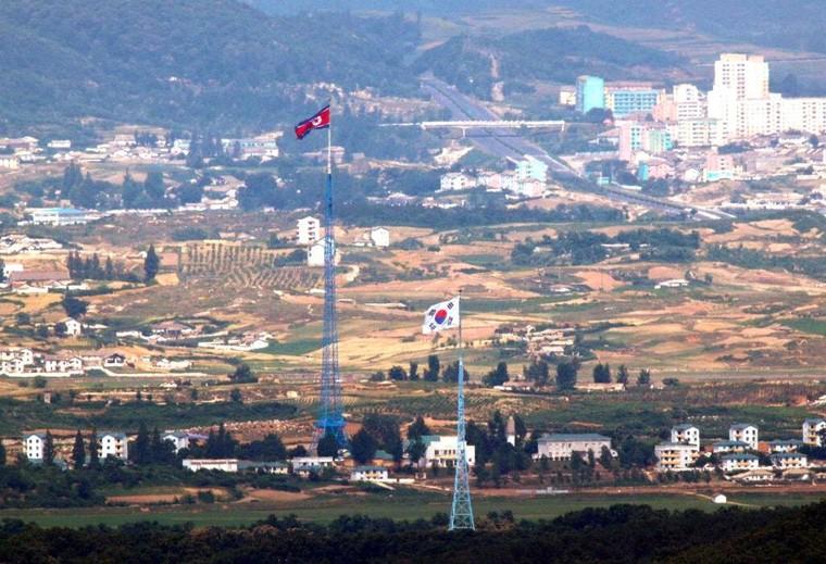 'Sóng ngầm' trong cuộc chạy đua vũ trang tại Bán đảo Triều tiên ảnh 4