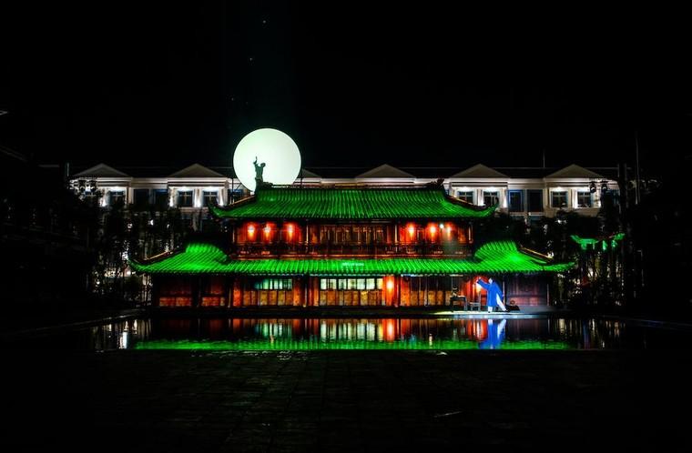 Đột nhập hậu trường các show diễn triệu đô tại Phú Quốc United Center ảnh 2