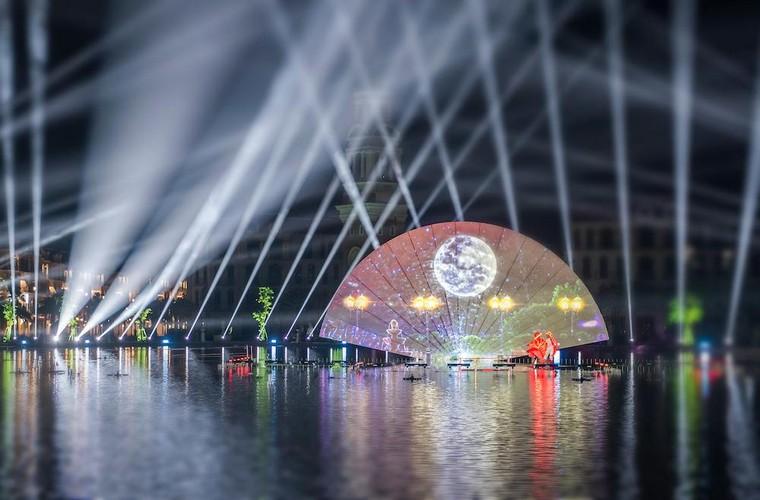 Đột nhập hậu trường các show diễn triệu đô tại Phú Quốc United Center ảnh 4