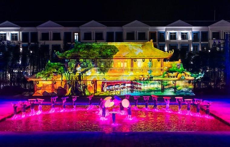 Vingroup khai trương quần thể nghỉ dưỡng Phú Quốc United Center ảnh 1