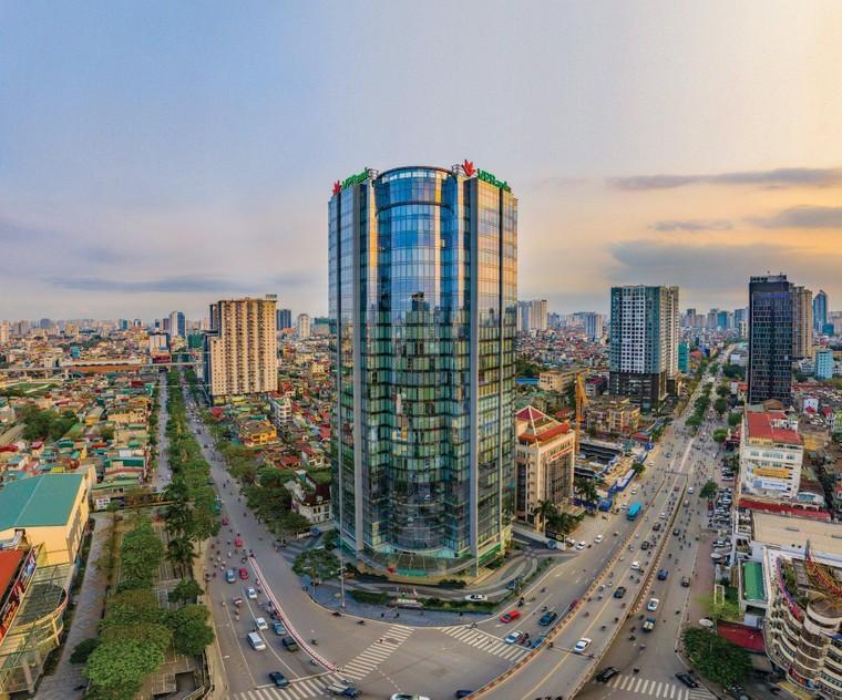 VPBank tăng trưởng vượt kế hoạch trong quý đầu năm ảnh 1