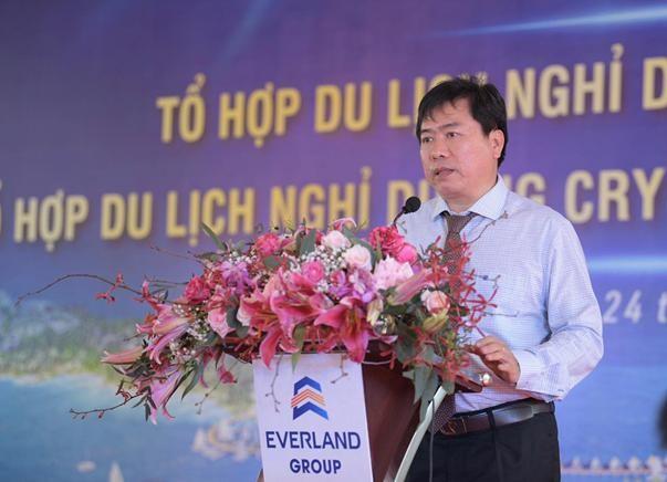 Everland Group khởi động Tổ hợp Xuân Đài Bay và Crystal Holidays Marina Phú Yên ảnh 1