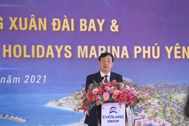 Everland Group khởi động Tổ hợp Xuân Đài Bay và Crystal Holidays Marina Phú Yên ảnh 2
