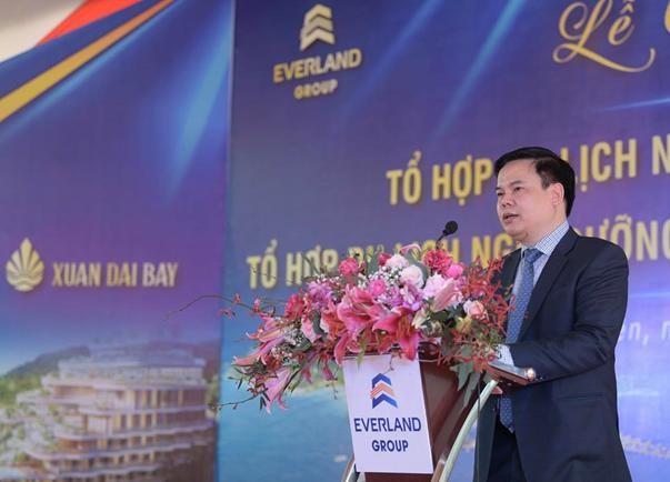 Everland Group khởi động Tổ hợp Xuân Đài Bay và Crystal Holidays Marina Phú Yên ảnh 3