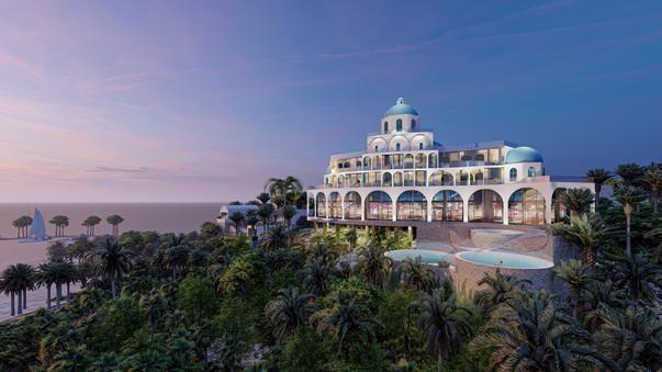 Everland Group khởi động Tổ hợp Xuân Đài Bay và Crystal Holidays Marina Phú Yên ảnh 4