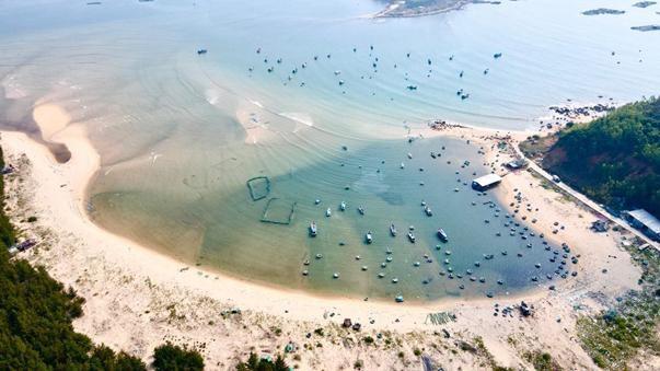 Everland Group khởi động Tổ hợp Xuân Đài Bay và Crystal Holidays Marina Phú Yên ảnh 6