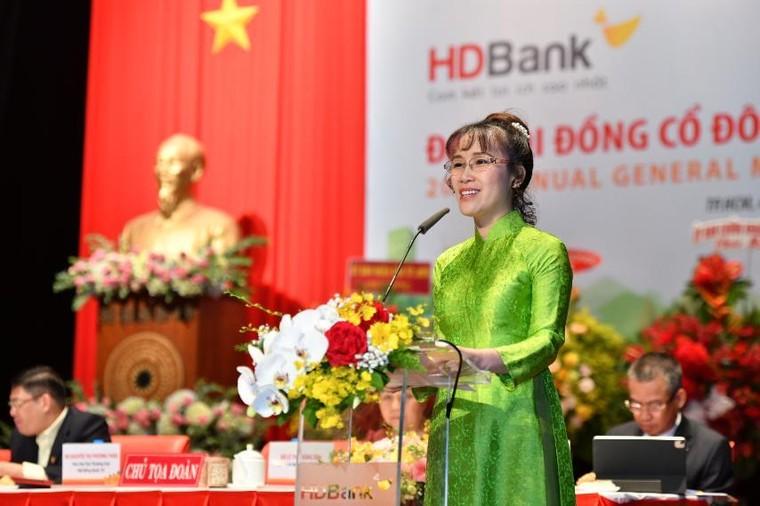 HDBank tiếp tục đẩy mạnh chuyển đổi số ảnh 2