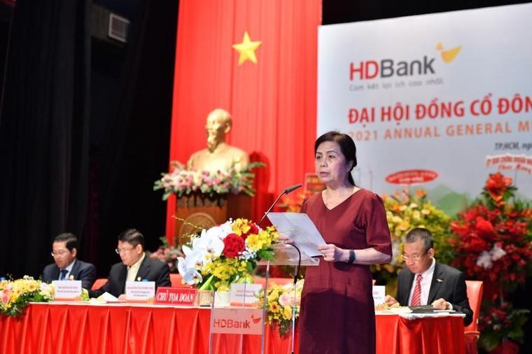 HDBank tiếp tục đẩy mạnh chuyển đổi số ảnh 3