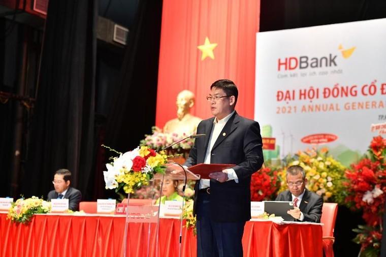 HDBank tiếp tục đẩy mạnh chuyển đổi số ảnh 4