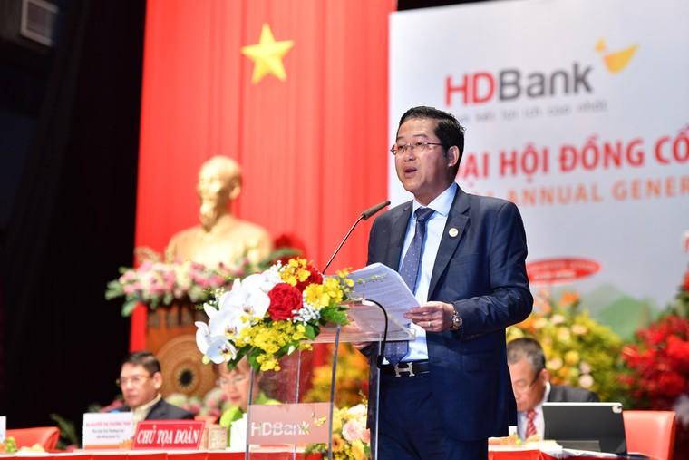 HDBank tiếp tục đẩy mạnh chuyển đổi số ảnh 5