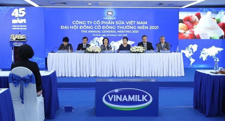 Đại hội cổ đông Vinamilk: Hệ thống trang trại Green Farm sẽ được đầu tư đẩy mạnh ảnh 1