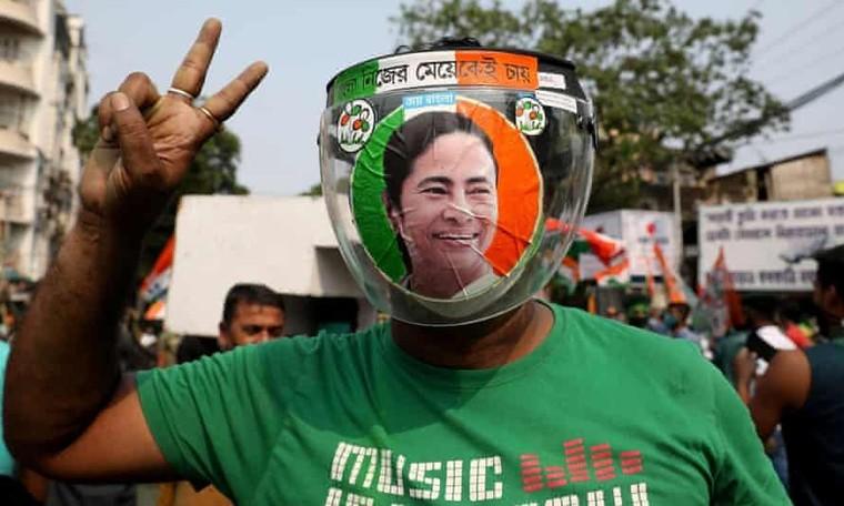 Thủ tướng Ấn Độ thất bại trong cuộc bầu cử quan trọng ảnh 1