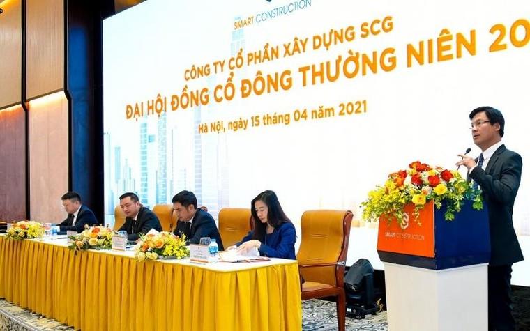 ĐHCĐ SCG: Đặt mục tiêu lợi nhuận tăng trưởng 178% ảnh 2